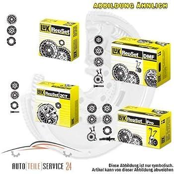 LuK 624 3233 33 LuK RepSet Pro Kupplungssatz