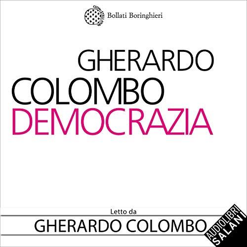 Democrazia copertina