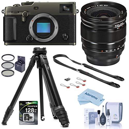Fujifilm X-Pro3 Mirrorless Digital Camera Dura...