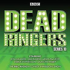 Dead Ringers - Series 19