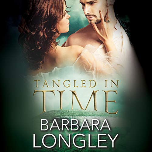 Tangled in Time audiobook cover art