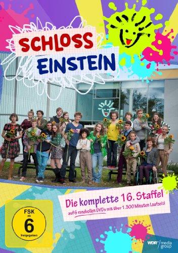 Staffel 16 (6 DVDs)