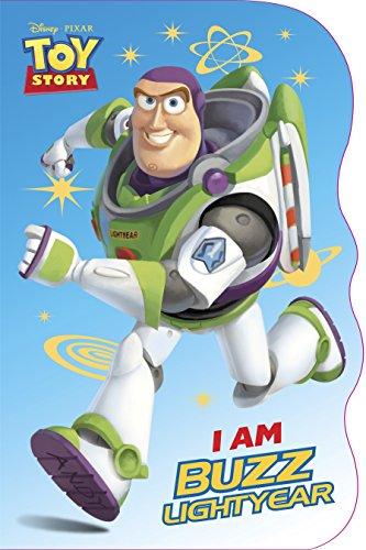 I Am Buzz Lightyear