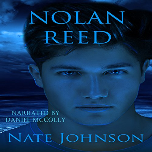 Nolan Reed audiobook cover art