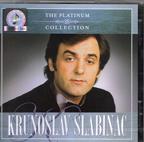 KRUNOSLAV KICO SLABINAC-The Platinum Collection