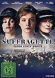 Suffragette - Taten statt Worte [Alemania] [DVD]
