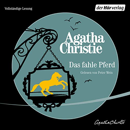 Das fahle Pferd                   By:                                                                                                                                 Agatha Christie                               Narrated by:                                                                                                                                 Peter Weis                      Length: 5 hrs and 57 mins     Not rated yet     Overall 0.0