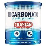 Crastan Bicarbonato di Sodio ad Uso Alimentare - 750 g...