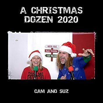 A Christmas Dozen 2020
