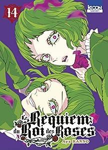 Le Requiem du Roi des Roses Edition simple Tome 14