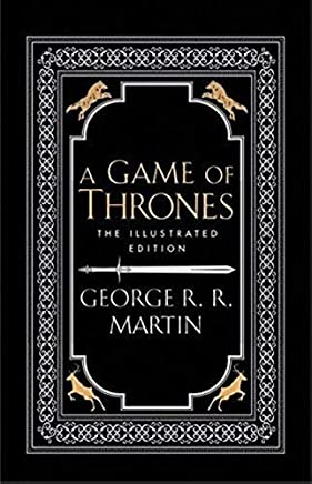 A Game of Thrones (A Song of Ice and Fire) - 9780008209100 [精装] George R.R. Martin