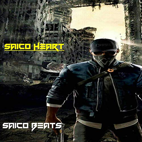 Saico Heart [Clean]