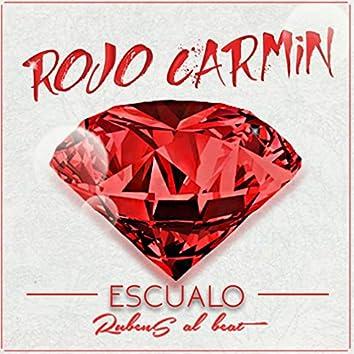 Rojo Carmin