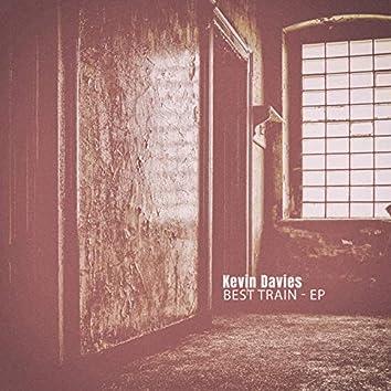 Best Train - EP