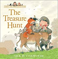 The Treasure Hunt (A Tale From Percy's Park)