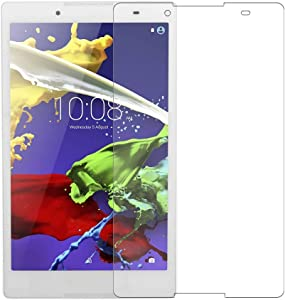 Puccy Privacy Screen Protector Film, Compatible with lenovo TAB 2 A8-50 8