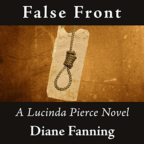 False Front cover art