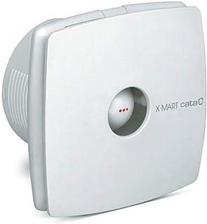 Cata M1769 - Extractor de baño x-mart 10 stand blanco