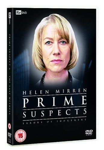 Prime Suspect 5 - Errors Of Judgement