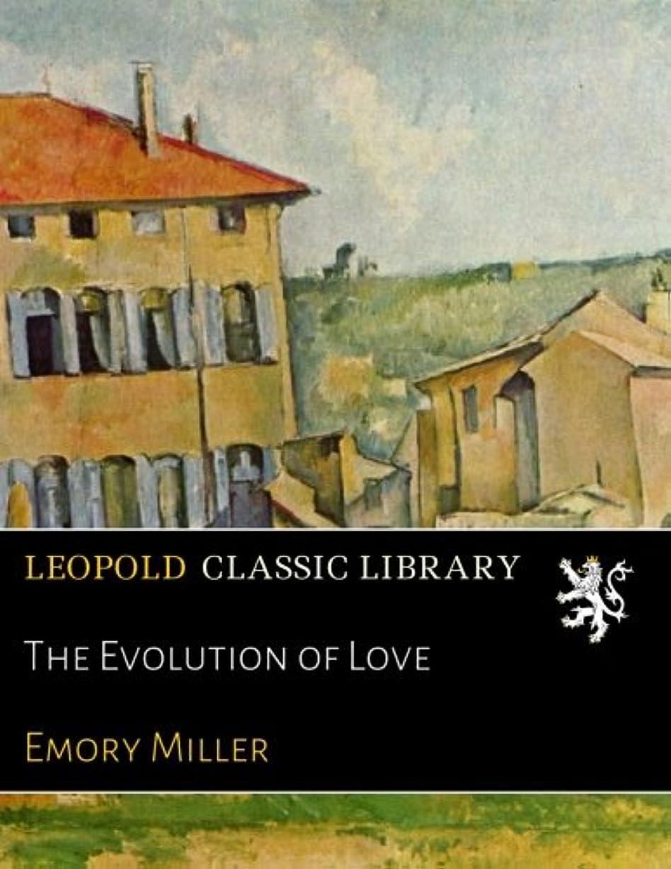 犯すソフトウェア線形The Evolution of Love