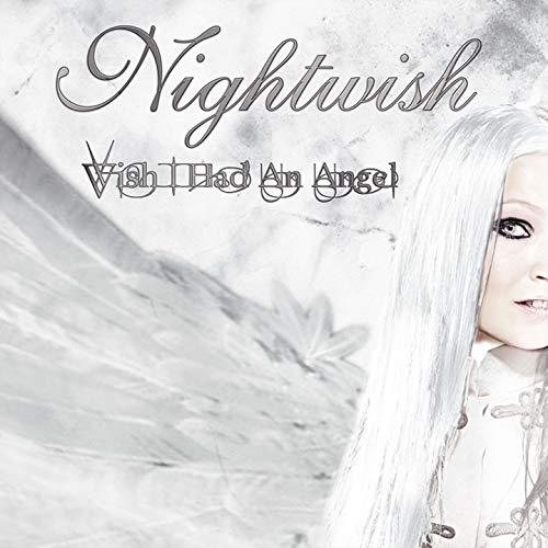 Wish I Had an Angel