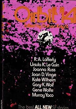 Orbit 14 - Book #14 of the Orbit