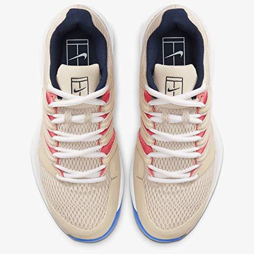 Product Image 2: Nike Womens Air Zoom Vapor X Hc Hard Court Tennis Shoe Aa8027-110 Size 5