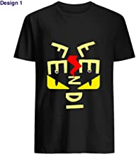 Fendi Tshirt, Fendi Shirt, Fendi Shirt T-shirt For Men Women Ladies Kids, Fendi Belt Logo Shirt Luxury Shirt Women's Men's Kid's Street, Fashion shirt vintage tshirt shirt