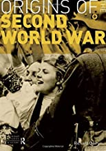 By R.J. Overy - The Origins of the Second World War: 3rd (third) Edition