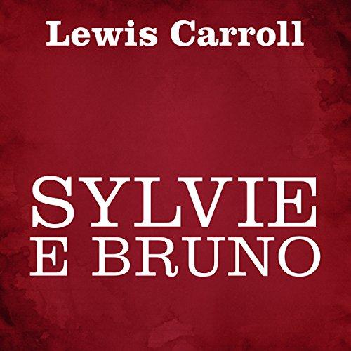 Sylvie e Bruno copertina