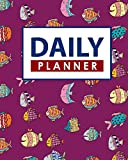 At-a-glance Planner Dailies