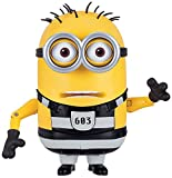 Despicable Me 3 - 7.25' Talking Jail TIME Tom