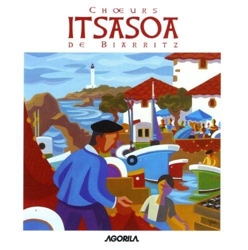 Choeurs Itsasoa de Biarritz