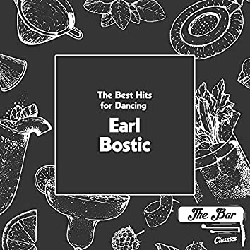 The Best Hits for Dancing: Earl Bostic