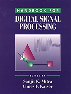 Handbook for Digital Signal Processing