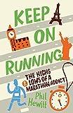 Keen on Running