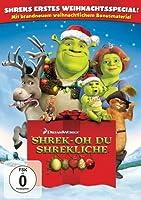 Shrek - Oh du Shrekliche