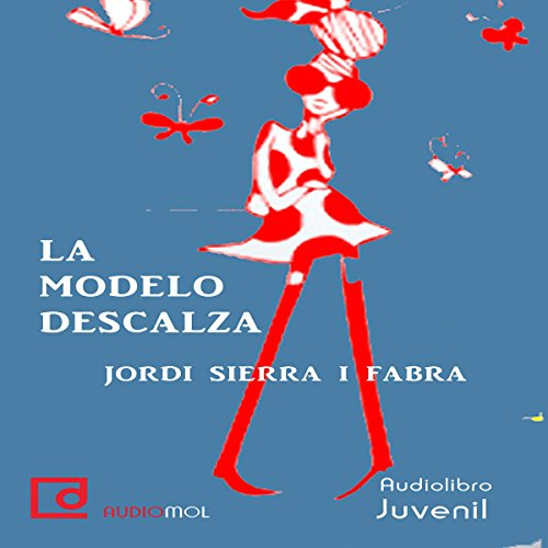 La modelo descalza [The Barefoot Model] cover art