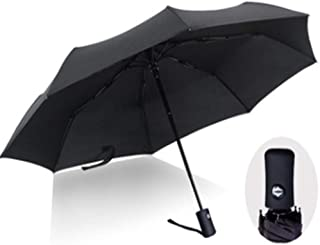 Automatic Opening Umbrella, Lightweight and Portable | Windproof and Waterproof Ultraviolet Protection Umbrella | Rainy Day and Sunny