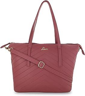 Lavie Gnome Women's Tote Bag (Plum)
