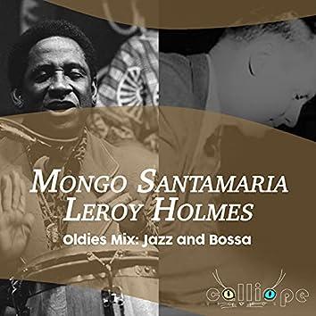Oldies Mix: Jazz and Bossa