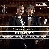 Französische Konzerte für Trompete - aul Merkelo