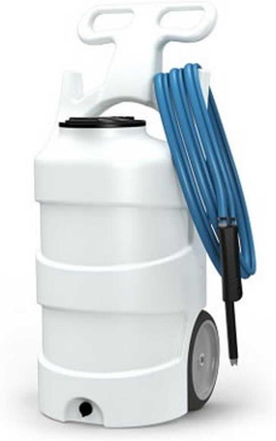 Black Box Foaminator 40 Liter Max 66% OFF Air Powered 25% OFF Sprayer Smart Foam