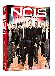 NCIS-Enquêtes spéciales-Saison 11 (B00NM2NNMK) | Amazon price tracker / tracking, Amazon price history charts, Amazon price watches, Amazon price drop alerts