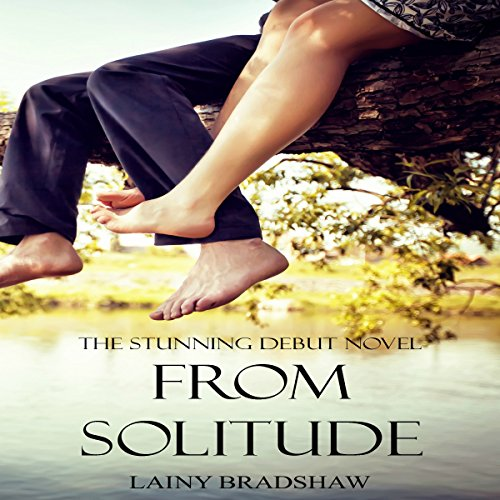 From Solitude audiobook cover art