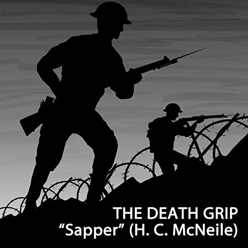 The Death Grip cover art