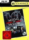 Electronic Arts Medal of Honor 10th Anniversary Bundle - Juego (PC, Acción, T (Teen))