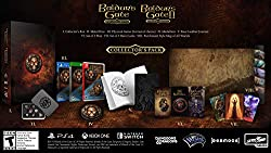 Includes the original Baldur's Gate: enhanced Edition and its sequel, Baldur's Gate II: enhanced Edition, with all DLC and Restored quest content, as well as the Baldur's Gate: Siege of dragonspear expansion, featuring new original content developed ...