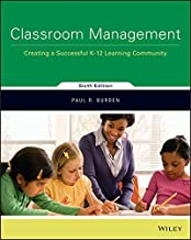 Best principles of classroom management 6th edition Reviews