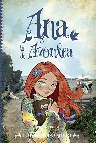 Ana, La De Avonlea (II) (Juvenil Best sellers)
